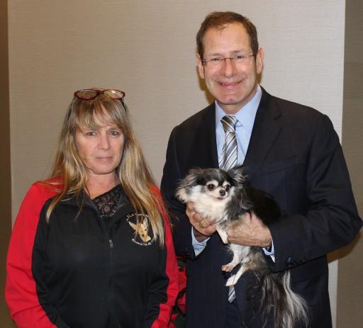 Attorney William Mattar Announces Pet Photo Contest Winner