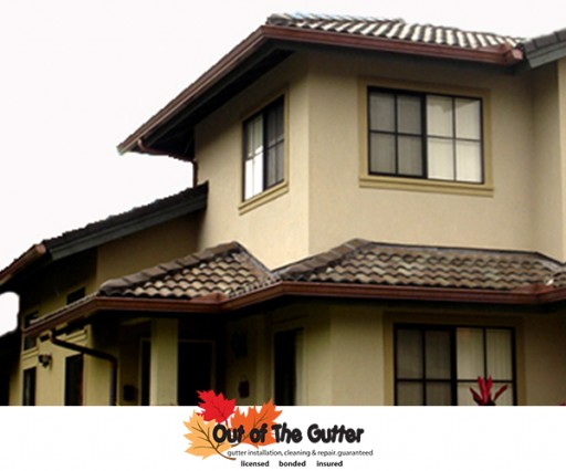 Out of the Gutter Rain Gutter Installation Contractor Expands Services in Orange County