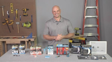 Chip Wade on Home DIY Project