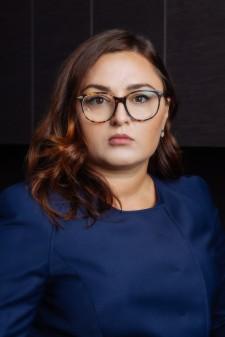 SOCAR Trading CEO Mariam Almaszade