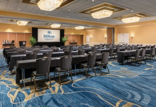 Hilton Clearwater Beach Resort & Spa Meeting Space