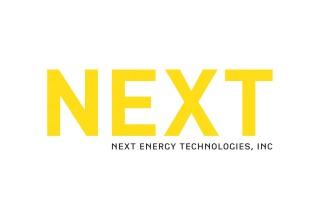 NEXT Energy Logo