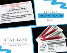 HEART CARD PROGRAM