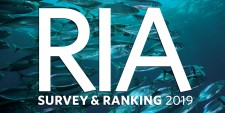 Financial Advisor Magazine RIA Survey & Ranking 2019