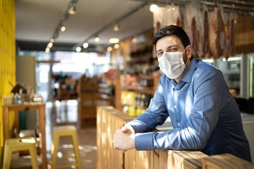 Struggle for Relevance in Pandemic-Stricken Marketplace is Near-Universal, Sales Leaders Say