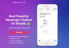 GoBeyond E-Commerce Chatbot