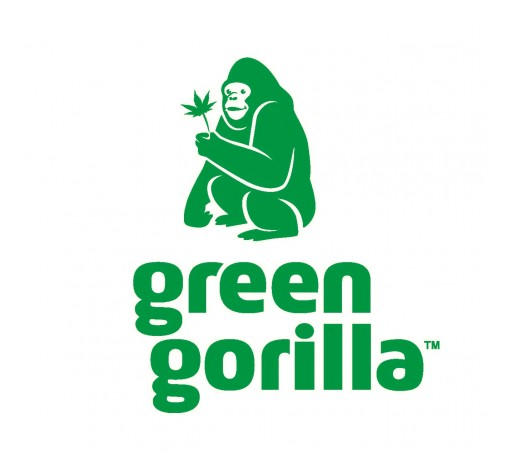 Green Gorilla Launches Equine Care Line of Pure CBD Oil