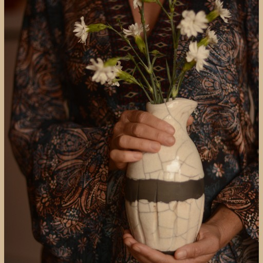 Claudia Mardel Releases Functional Pottery as Art to Inspire Your Calling for Beauty & Creativity