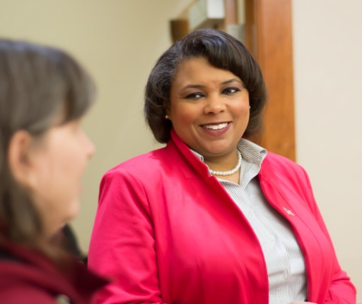 Congressional Candidate Vangie Williams Bypasses Traditional Media in Favor of Social Media