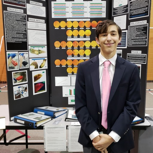 High School Student Research Finds Antioxidant in Green Tea Kills Breast and Cervical Cancer
