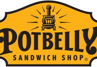Potbelly Sandwich Shops logo
