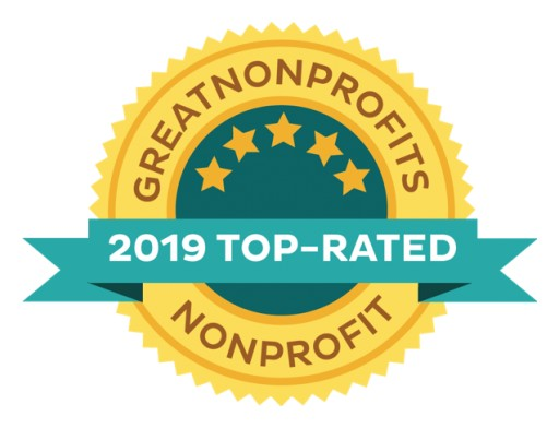 Multiple System Atrophy Coalition Named '2019 Top-Rated Nonprofit' by GreatNonprofits