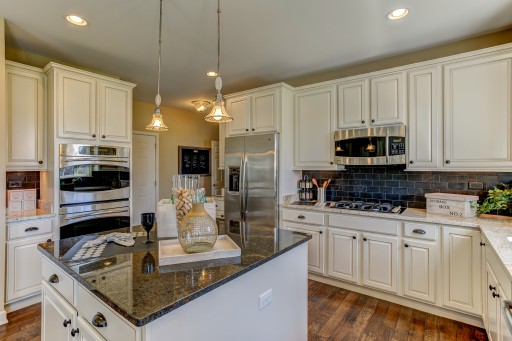 K. Hovnanian® Homes Celebrates Grand Opening of  the Estates of Fox Chase in Oswego
