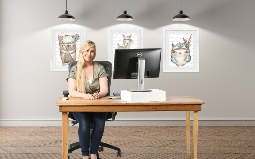 Digiprint Suite, Founded by Samantha Churchill, Introduces the New Woodland Friends Children's Wall Art Collection