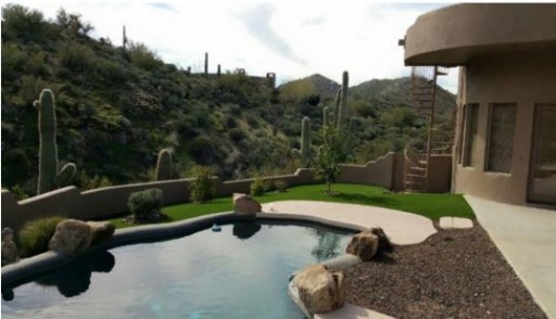 Is Artificial Grass Worth It in a Desert Climate? Arizona Luxury Lawns & Putting Greens Proves That It Is