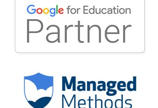 ManagedMethods Google for Education Partner