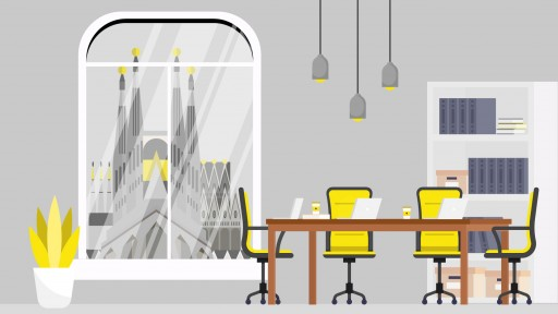 United Virtualities Opens Flagship EMEA Office in Barcelona