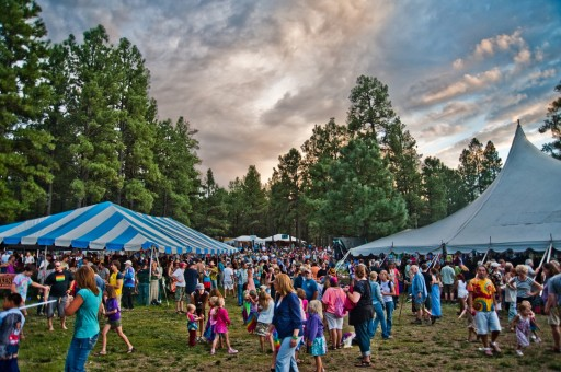 Festivals and Special Events Dominate Summer Calendar in Pagosa Springs