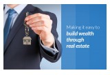 We Make Real Estate Investing Easy