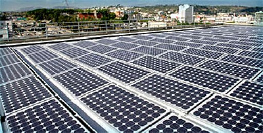 Global Building Applied Photovoltaics (BAPV) Market to Reach US $537.01 Million by 2025
