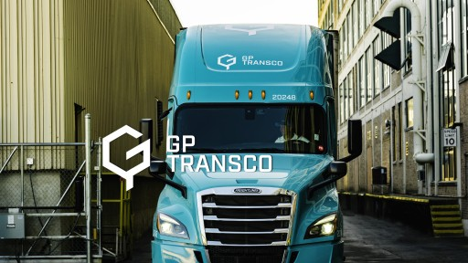 GP Transco Has Been Named a Best Trucking Company to Work for by Smart-trucking.com