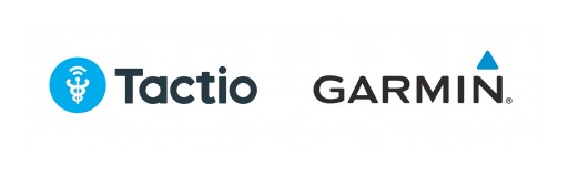 Tactio and Garmin Team Up to Make Telehealth Senior-Friendly