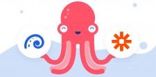 Oktopost - Zapier