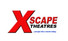 Xscape Theatres Logo
