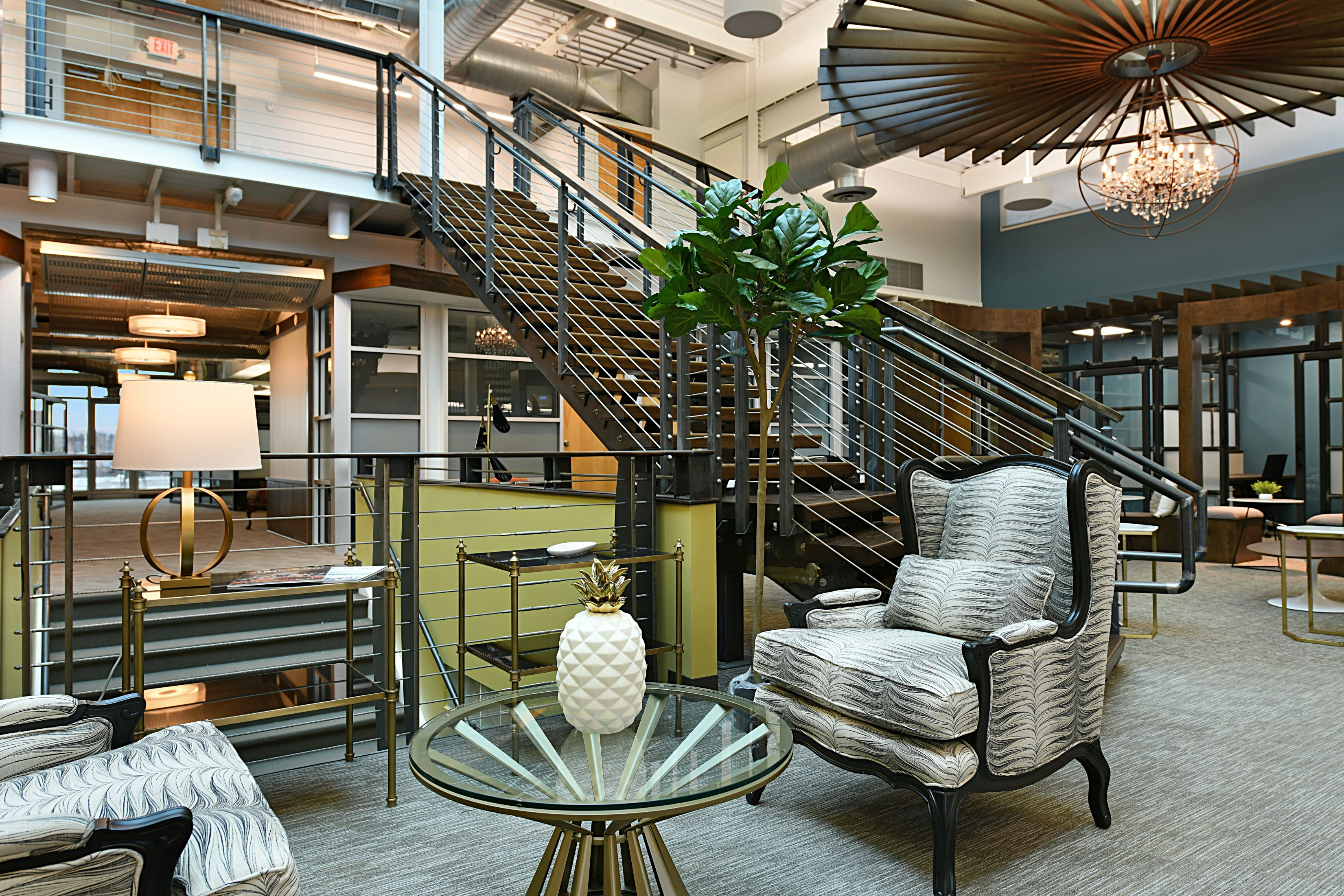 new co working space versa dwarfs shared office competitors newswire