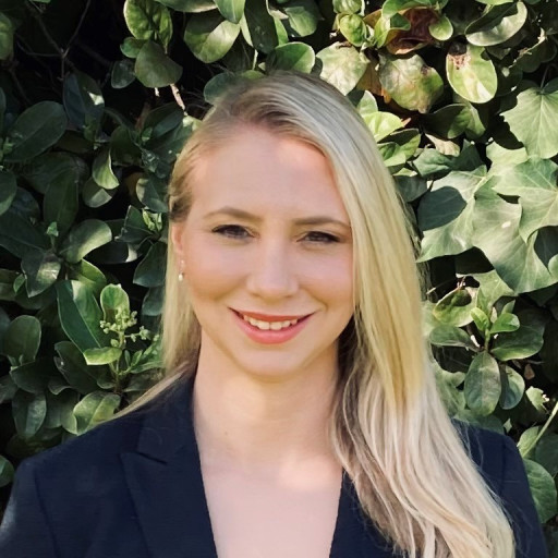 Lindsey Aherne Promoted to Account Manager for Amerit Consulting