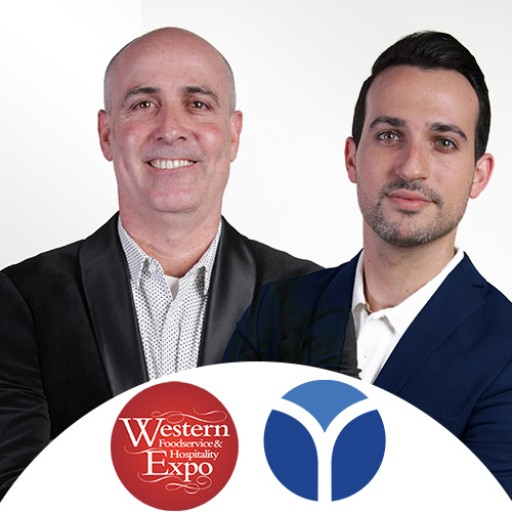 Yalber is Set to Present at the Western Foodservice & Hospitality Expo This Month