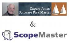 Capers Jones' SRM and ScopeMaster