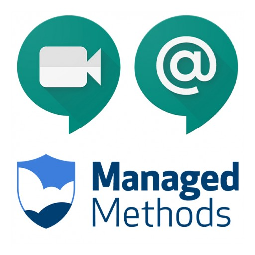 ManagedMethods Launches Google Meet & Chat Monitoring and Reporting to Protect K-12 School Districts From Remote Learning Cybersecurity & Student Safety Risks