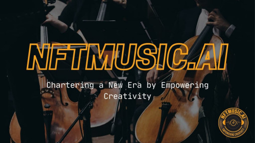 NFTMUSIC.AI: The Breakthrough Utility Token for the Music Industry
