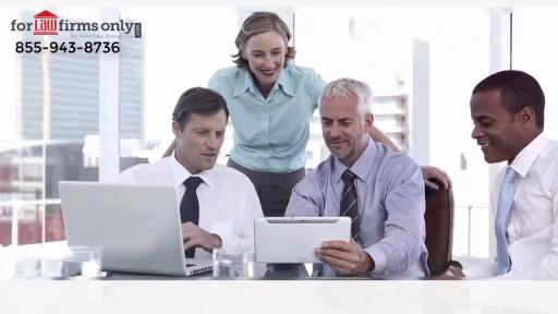 Law Firm Digital Marketing Agency Lead Generation Company Edward Kundahl 855-943-8736