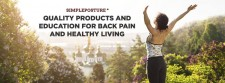SimplePosture.com - Tools And Education For Back Pain Relief