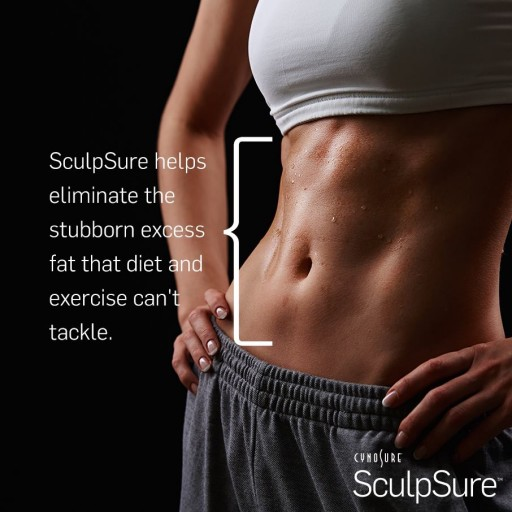 SculpSure™ : The Battle of the Bulge Heats Up at the SHAW Center in Scottsdale