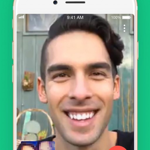 Lively Expands to Augmented Live Video Chat