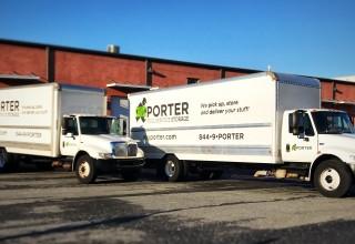 MyPorter Truck