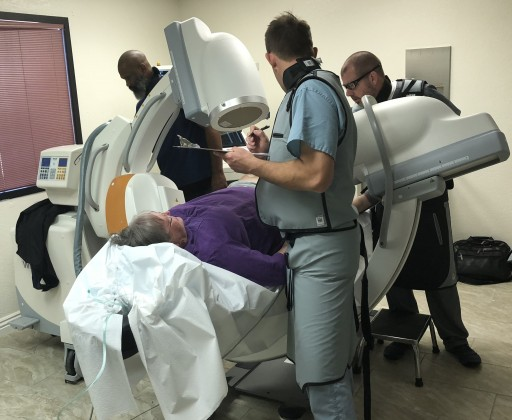 Best Healthcare of Arizona Deploys Bi-Plane G-Arm® in Their Outpatient Treatment Center