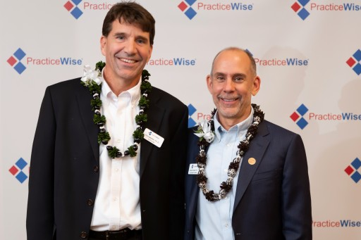 PracticeWise Had Strong Presence at ABCT as It Celebrated Its 15th Anniversary