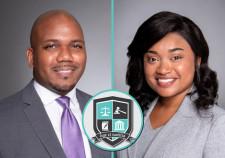 Attorney Shelton Marshall & Attorney Keleigh Williams