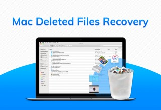 Mac deleted files recovery