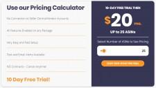 AMZAlert's New Pricing Calculator