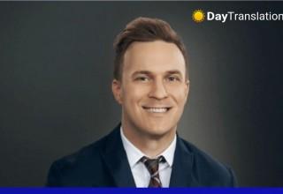 Sean Hopwood - Day Translation CEO