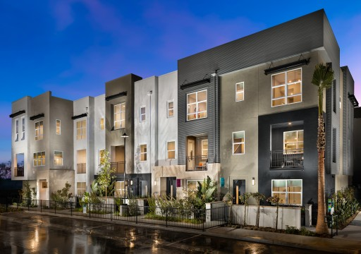 Homebuilder Intracorp Makes Case for Renters to Buy in Uptown Irvine at C2E