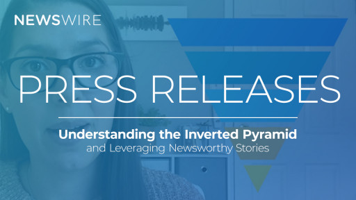 Learn How to Write a Press Release with the Help of Newswire's Brand-New Smart Start Video
