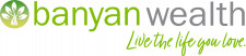 Banyan Wealth Logo and Tagline