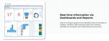 Litify - Legal Software Dashboard