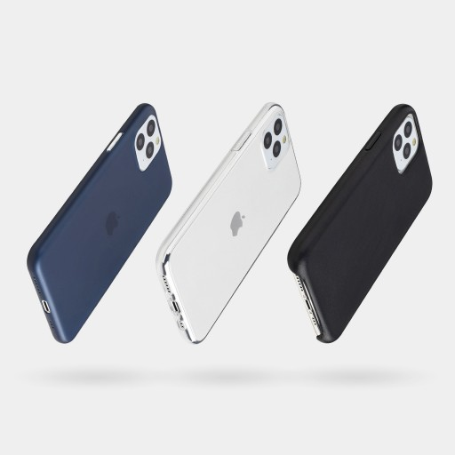 Totallee Launches Thin Cases for iPhone 11, 11 Pro, and 11 Pro Max